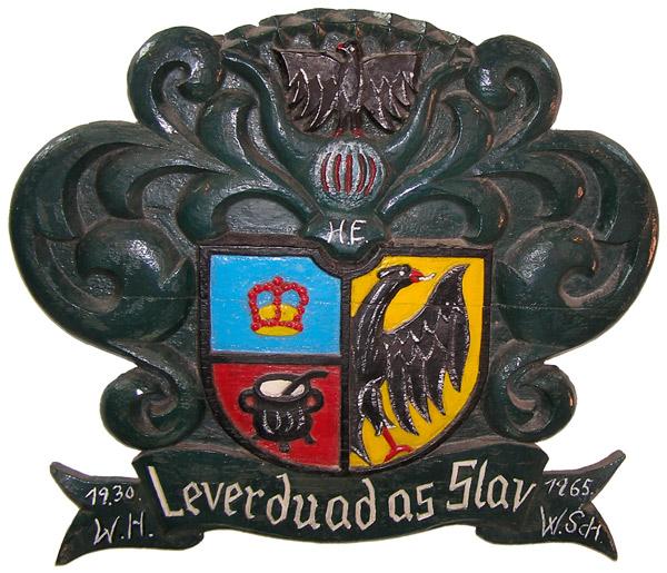 Wappen zur Ballade